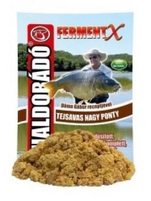 Haldorádó FermentX - Tejsavas Nagy Ponty (Veľký Kapor)