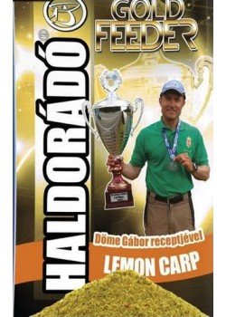 Haldorádó Gold Feeder Lemon Carp (Citrón)