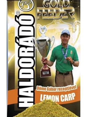 Haldorádó Gold Feeder Lemon Carp (Citrón)