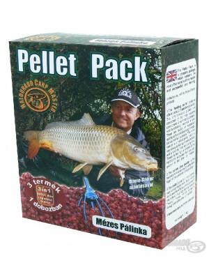 Haldorádó Pellet Pack Mézes Pálinka (Med-Pálenka)
