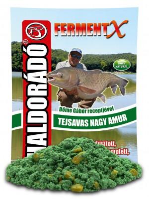 Haldorádó FermentX - Tejsavas Nagy Amur (Veľký Amur)