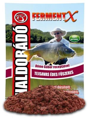 Haldorádó FermentX - Tejsavas Édes Fűszeres (Sladko Korenistý)