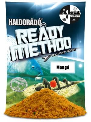 Haldorádó Ready Method - Mango