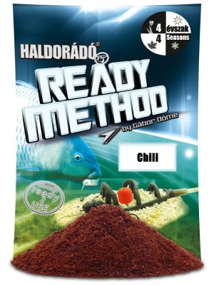 Haldorádó Ready Method - Chili