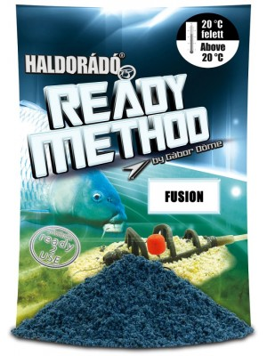Haldorádó Ready Method - Fusion