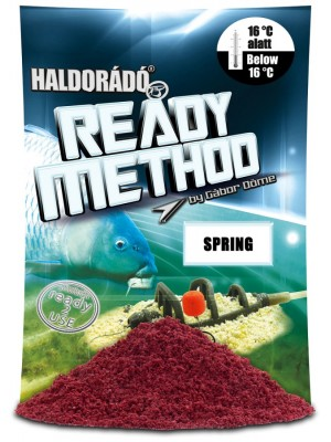 Haldorádó Ready Method - Spring