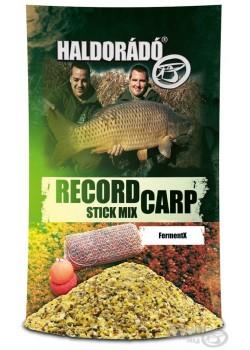 Haldorádó Record Carp Stick Mix - Kvasené / FermentX