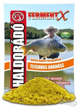 Haldorádó FermentX - Tejsavas Ananász (Ananás)