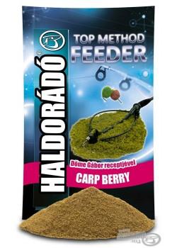 Haldorádó TOP Method Feeder Carp Berry (Lesné Ovocie)