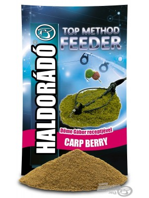Haldorádó TOP Method Feeder Carp Berry (Lesné Ovocie)