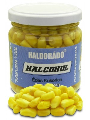 Haldorádó Halcohol Sladká Kukurica / Sweet Corn
