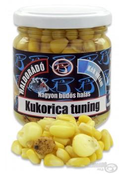 Haldorádó Kukorica Tuning Kék Villám (Modrý Blesk)