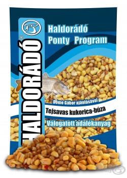 Haldorádó Kyselina Mliečna Kukurica-pšenica