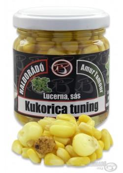 Haldorádó Kukorica Tuning Amur Lamour