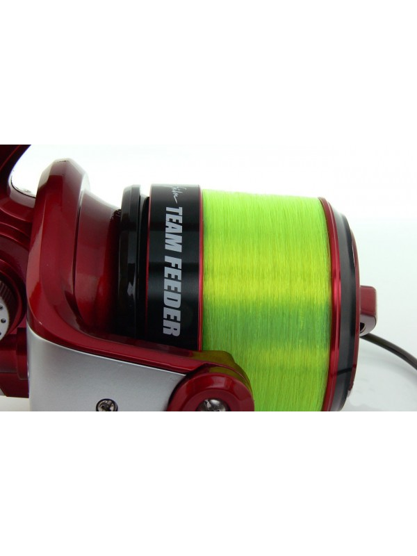 By Döme Team Feeder Long Cast 5500