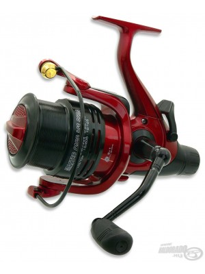 By Döme Team Feeder Master Carp LCS 4000