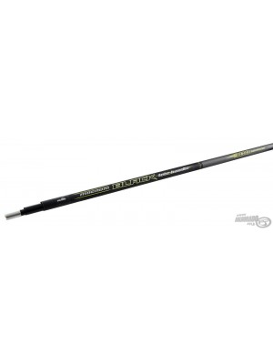 Nevis Magnum Black Tele Angle 3,0m - podberáková týč