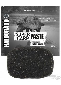 Haldorádó Super Carp Paste Black Squid (Čierny Kalmár)