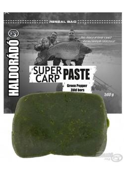 Haldorádó Super Carp Paste Green Pepper (Zelené Korenie)