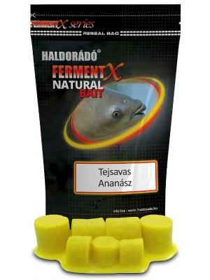 Haldorádó FermentX Natural Bait - Ananás - Tejsavas Ananász