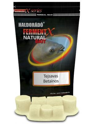 Haldorádó FermentX Natural Bait - Betain - Tejsavas Betainos
