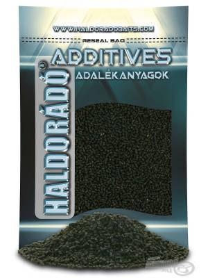 Haldorádó Micro Pellet - Čierny Kalmár