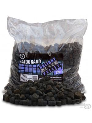 HALDORÁDÓ BLACK HALIBUT PELLET 5 KG