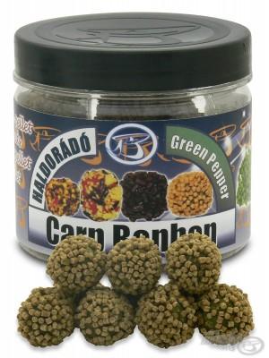 Haldorádó Carp Bonbon Green Pepper (Zelené Korenie)