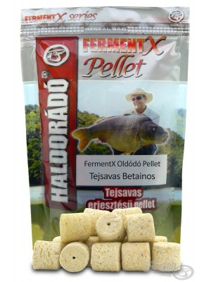 Haldorádó FermentX Rozpustný Pellet - Tejsavas Betainos (Kvasené)