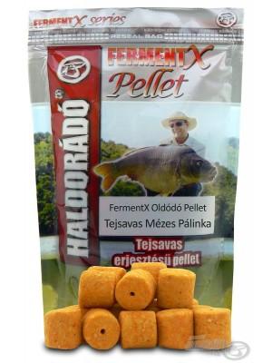 Haldorádó FermentX Rozpustný Pellet -  Tejsavas Mézes Pálinka (Med-Pálenka)
