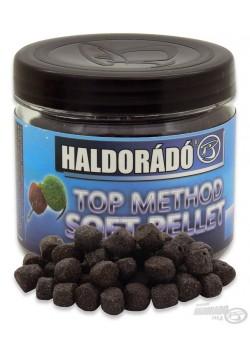 Haldorádó TOP Method Soft Pellet Carp Berry (Lesné Ovocie)