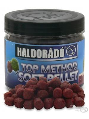 Haldorádó TOP Method Soft Pellet Choco & Orange (Čokoláda a Pomaranč)