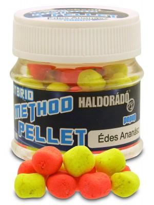 Haldorádó Hybrid Method Pellet - Sladký Ananás / Sweet Pineapple