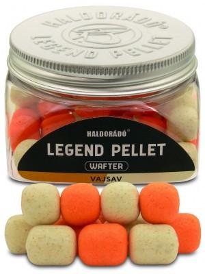 Haldorádó Legend Pellet Wafter 12, 16 mm - N-Butyric Acid