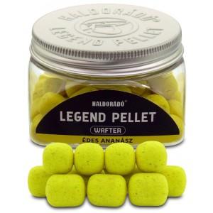 Haldorádó Legend Pellet Wafter 12, 16 mm - Sladký Ananás