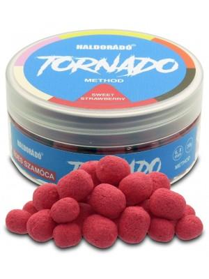 Haldorádó Tornado Method 6, 8 mm - Sladká Jahoda