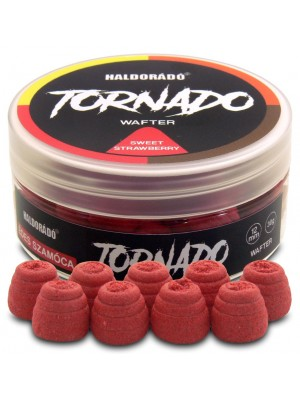 Haldorádó Tornado Wafter - Sladká Jahoda