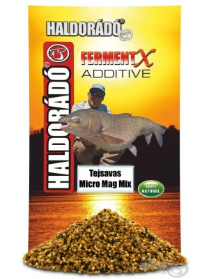 Haldorádó FermentX Additive - Tejsavas Micro Mag Mix