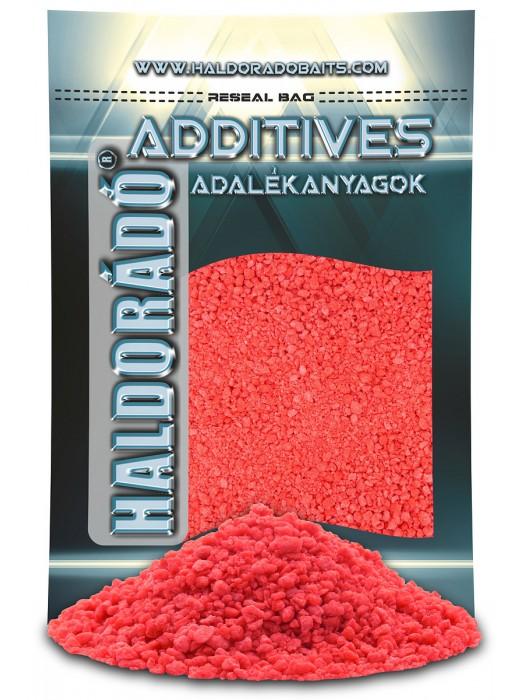 Haldorádó Fluo vločka červená