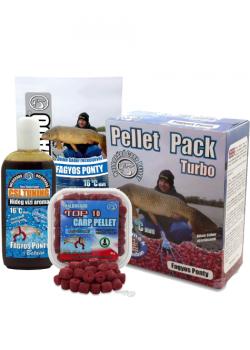 Haldorado kaprový chytací balík na studenú vodu na zimnú rybačku