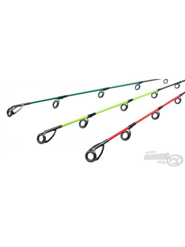 SPRO TEAM FEEDER MASTER CARP 390LC 50-170G - link na novú verzia nižšie