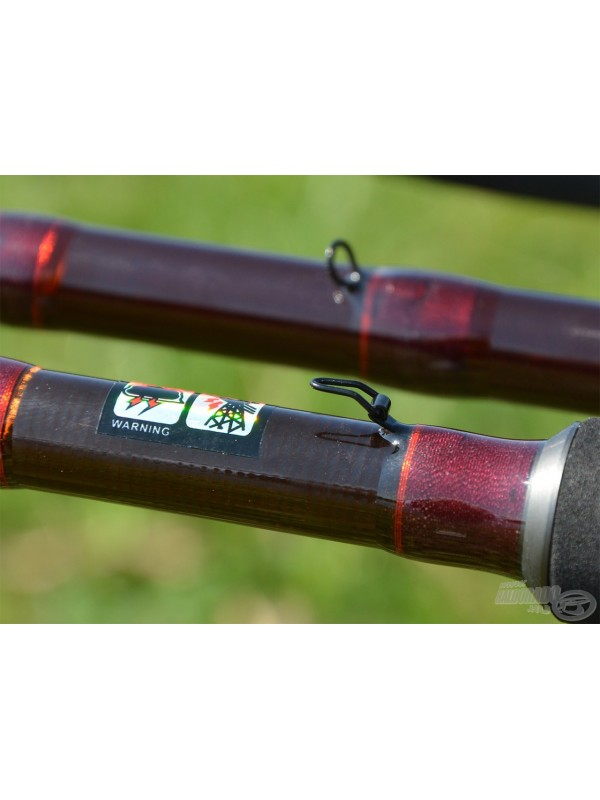 By Döme Team Feeder Power Fighter Quiver 270M 10-40G