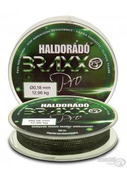 Haldorádó Braxx Pro - pletená nadväzcová šnúrka na feeder 0,16mm / 10m - 10,62 kg