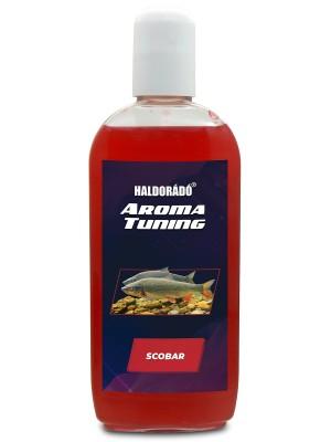 Haldorádó Aroma Tuning - Scobar