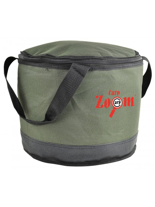 Collapsible Bait Bucket, insulated - Skladacia nádoba na nástrahy/termo