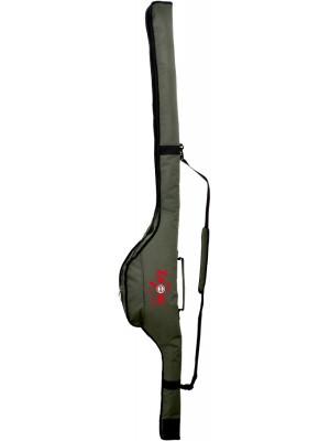 Carp Zoom Double Rod Sleeve - Dvojkomorové  puzdro na udice - 12'(193X26cm)