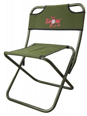 Carp Zoom Klasická kempingová stolička