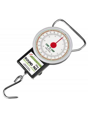 Carp Zoom N2 mechanická váha 32 kg