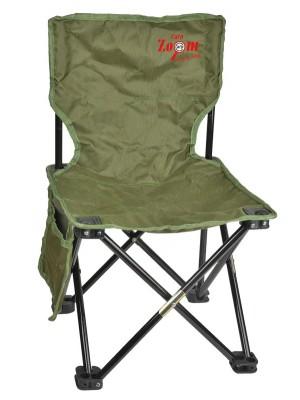 Carp Zoom Skladacia stolička L- (43x43x36/68cm)
