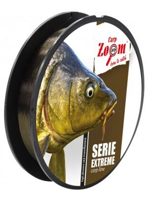 Carp Zoom Extreme kaprársky vlasec - 0,31mm - 12,20kg
